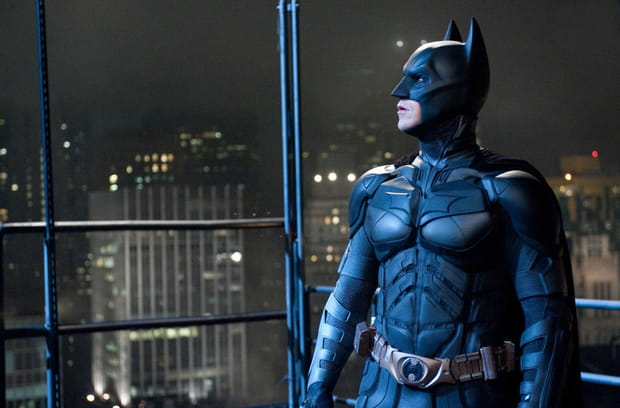 17e : The Dark Knight RIses