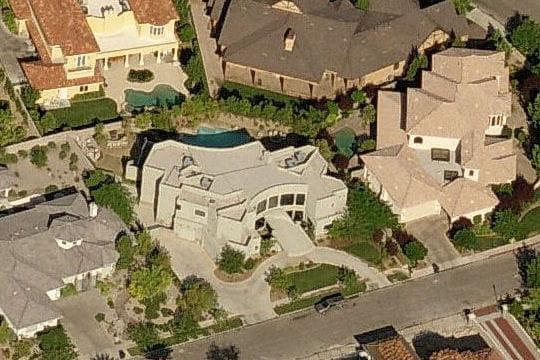 La maison de Mike Tyson