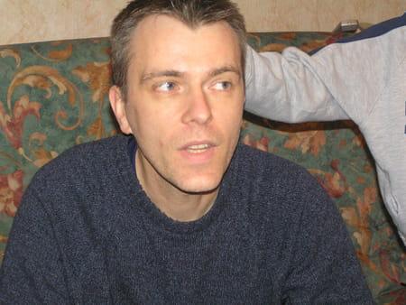 Bruno Duchanois