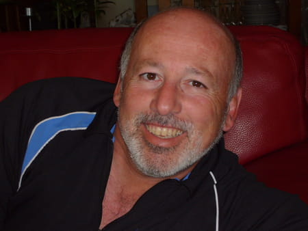 Gerard Benkimoun