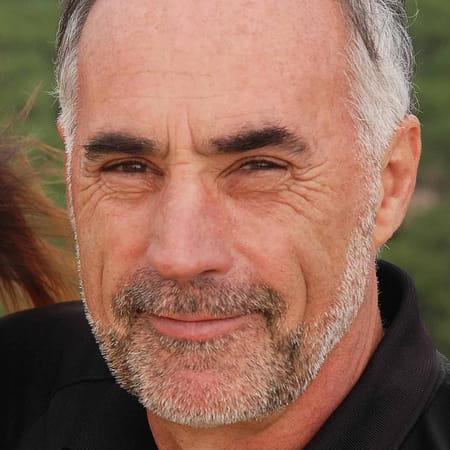 Alain Guillemot