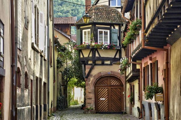 Kaysersberg: à quoi ressemble le Village préféré des Français?