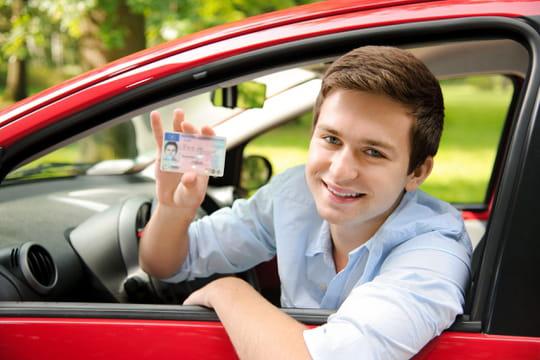 Résultat au permis de conduire: comment savoir si on est reçu?