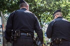 Attaque au couteau à Paris? Un policier menacé ouvre le feu boulevard Ney