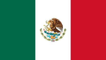 Score Mexique