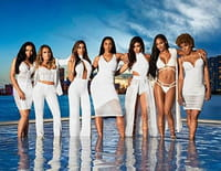 WAGs Miami : Voyage entre filles