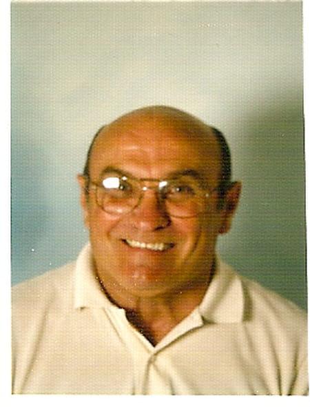 Gérard Stagliano