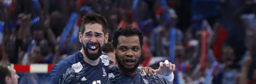 Résultat France - Norvège: les Bleus champions du monde, le résumé et le score du match