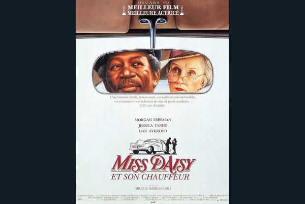 Miss Daisy et son chauffeur - Photo 1