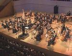 Lionel Bringuier dirige l'Alma Chamber Orchestra