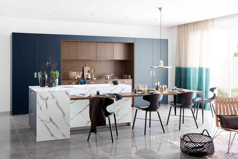 30 lots de cuisine pour tous les budgets. Black Bedroom Furniture Sets. Home Design Ideas