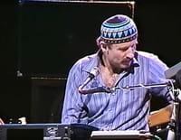 Joe Zawinul Solo 1985 : Improvisations