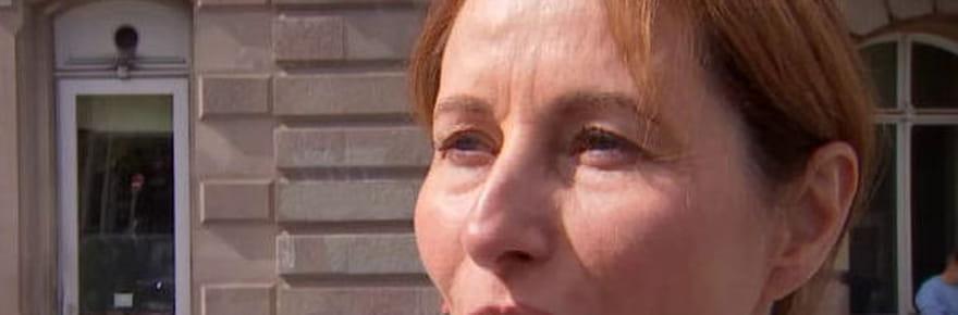 Fessenheim : Ségolène Royal dépassée par des écolos furieux et ironiques
