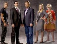 Esprits criminels : Le retour de Lynch