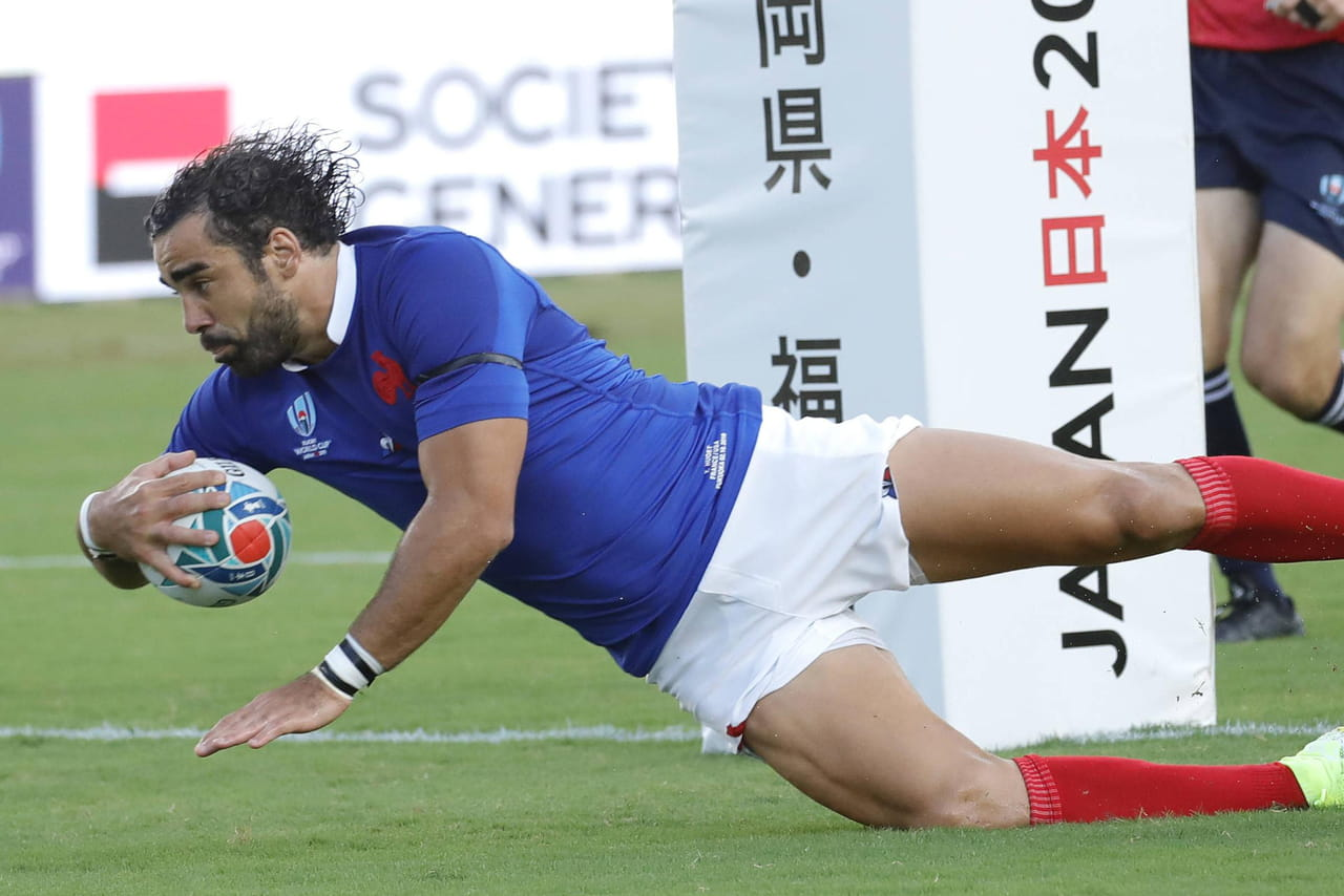 France - Etats-Unis : Huget et Raka font plier les USA, le match en direct