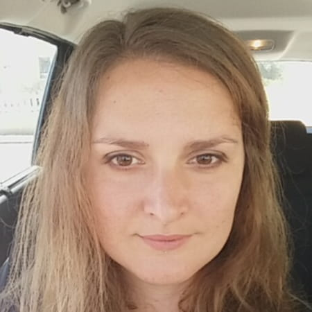 Julie Lafargue