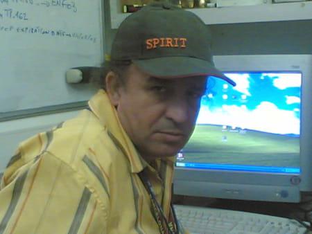 Brahim Benmeddour