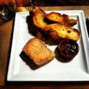 Jour de Marché  - Foie gras maison -