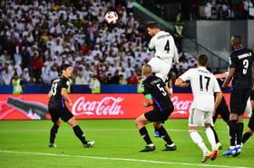 Mondial des clubs: le Real Madrid obtient son troisième sacre consécutif