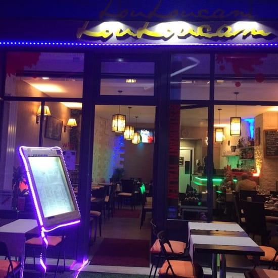 Restaurant : Louloucam  - Un nouveau restaurant depuis 01/05/2015  spécialiste Franco italien   -