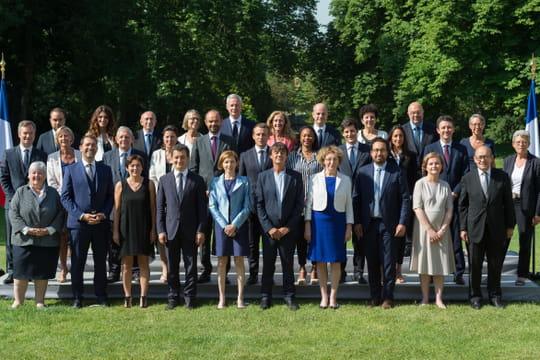Gouvernement Macron: composition, ministres et secrétaires d'Etat