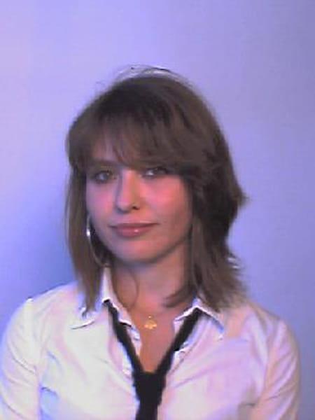 Victoria Guyon
