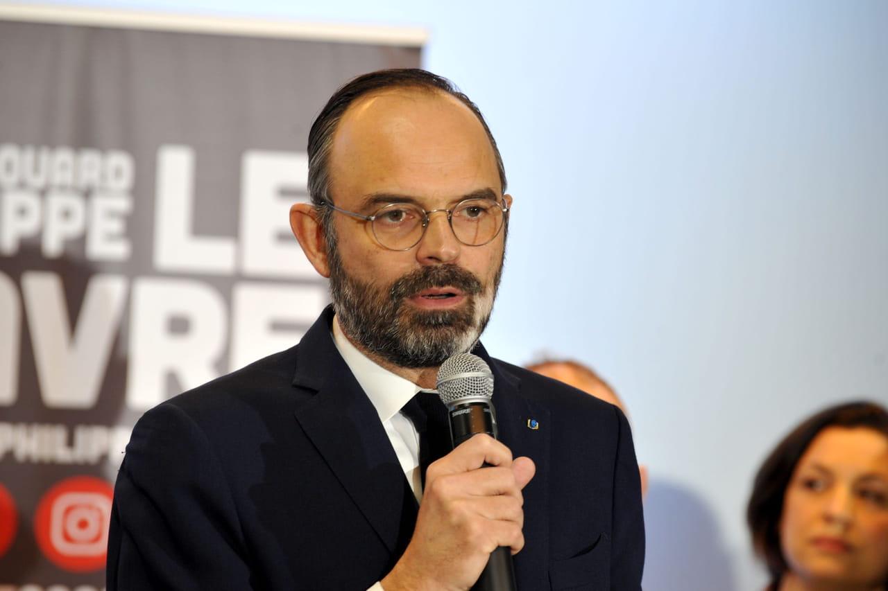 Résultat d'Edouard Philippe aux municipales: premier ministre mais aussi maire du Havre?