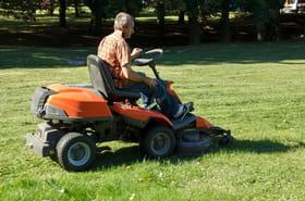 Meilleur tracteur tondeuse: comment bien le choisir? Sélection