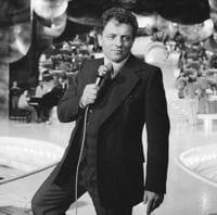 jacques martin au théâtre de l'empire en 1997.