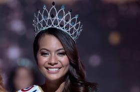 Miss France: Tahiti élue et des excuses pour les miss seins nus…