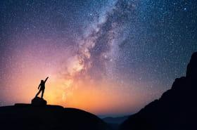 Nuit des étoiles2017: où observer les étoiles filantes?