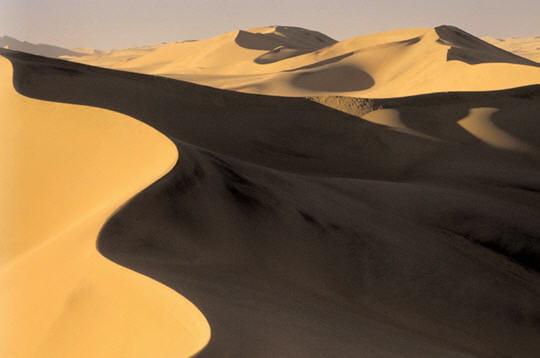 La Côte des Squelettes, Namibie