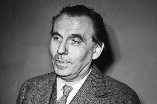 Louis-Ferdinand Céline: biographie de l'auteur de Voyage au bout de la nuit