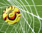 Football - Lorient / Metz