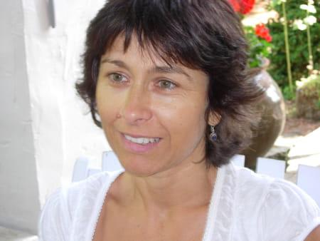 Aline Rideau