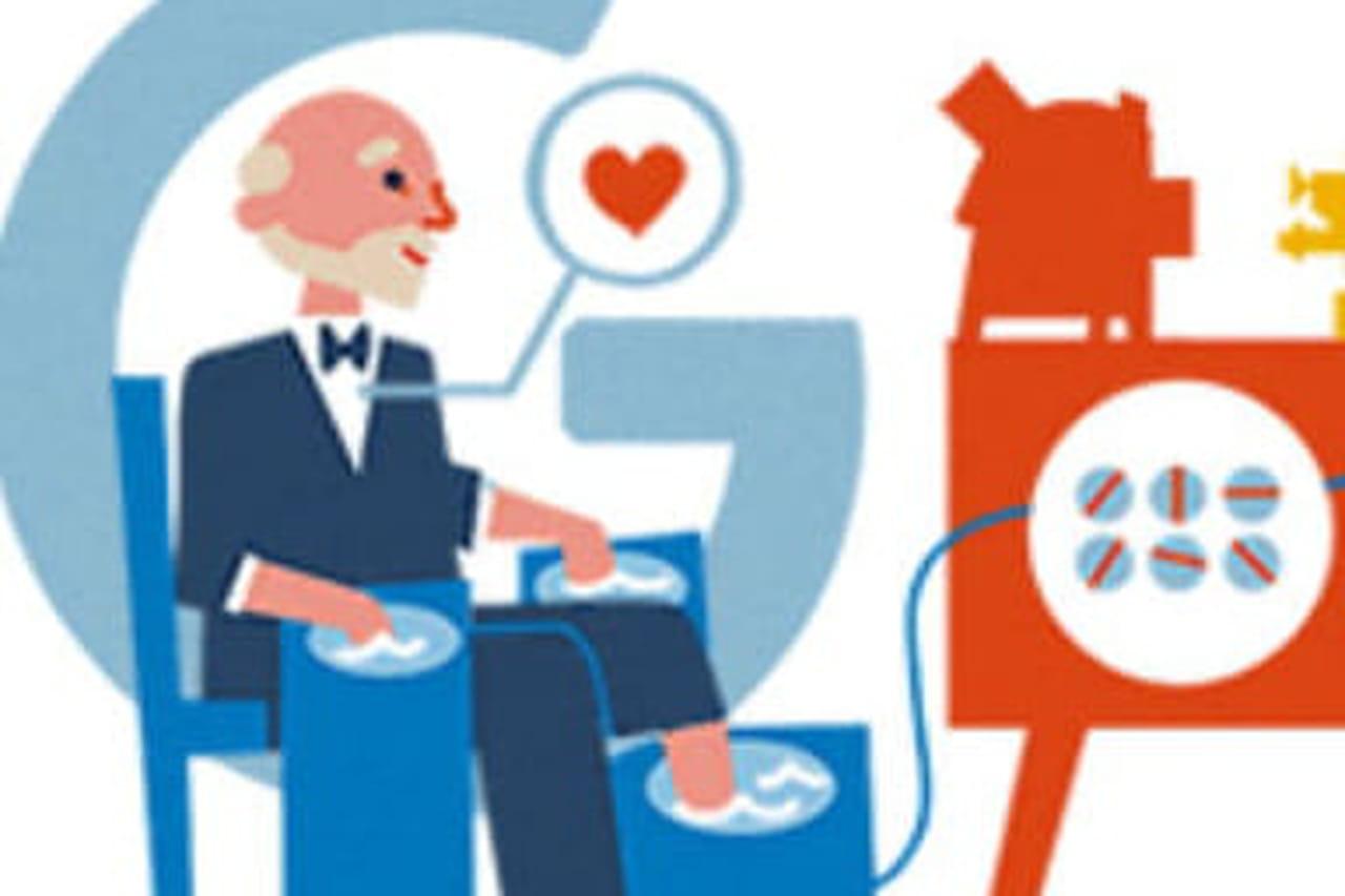 Willem Einthoven: un sportif devenu scientifique puis prix Nobel!
