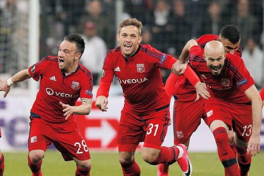Tirage Europa League: un moindre mal pour Lyon