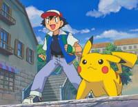 Pokémon : la ligue indigo : La séparation