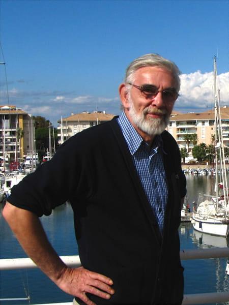 Alain Legrand