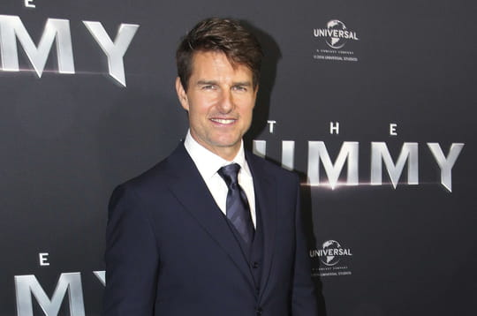 Top Gun 2 : Tom Cruise commence le tournage l'an prochain