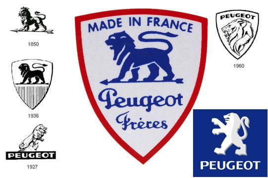 Peugeot: 200ans d'histoire et d'aventure industrielle