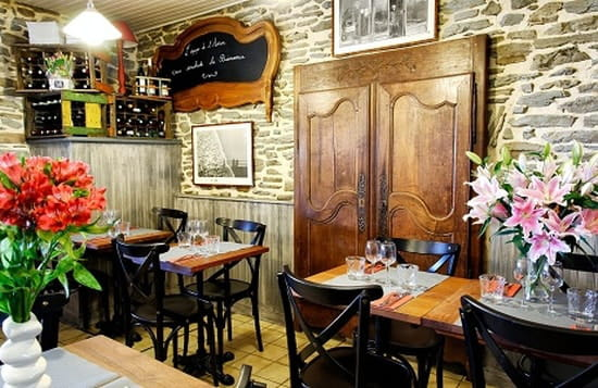 Restaurant l'Aviron