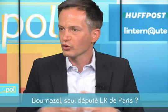"""Pierre-Yves Bournazel: """"Quand on rentre dans une majorité, on rentre avec ses deux jambes"""""""