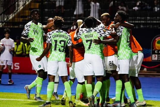 Nigeria - Cameroun: des Super Eagles renversants, le résumé du match