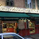 Les Choix d'Anna  - Le snack -   © mediouni