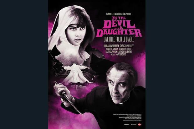 Une fille pour le diable - Photo 1