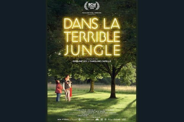 Dans la terrible jungle - Photo 1