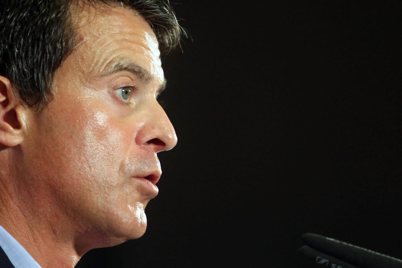 Manuel Valls à Barcelone: une candidature, une campagne et une défaite?