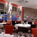 Le Carré Saint Martin  - Salle Restaurant -   © Eliophot - Aix-en-Provence