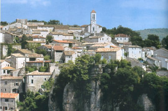 La France des villages